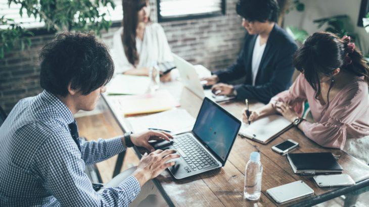 士業のホームページ制作、集客における2つの方法